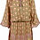 Thumbnail: GINGER DRESS INDIAN SUMMER