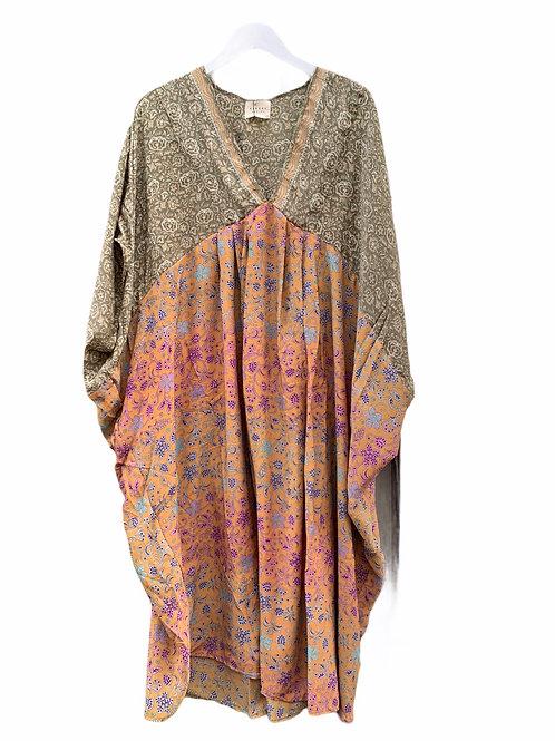 MADONNA CAFTAN DRESS MIX 05