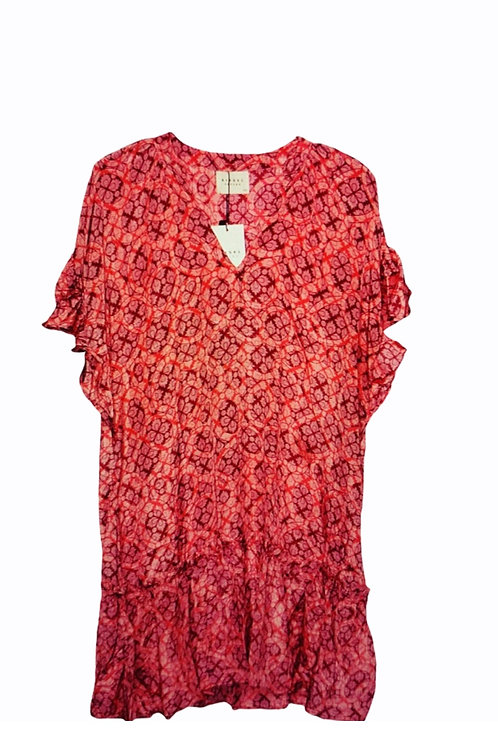 CHARM SHORT DRESS 97