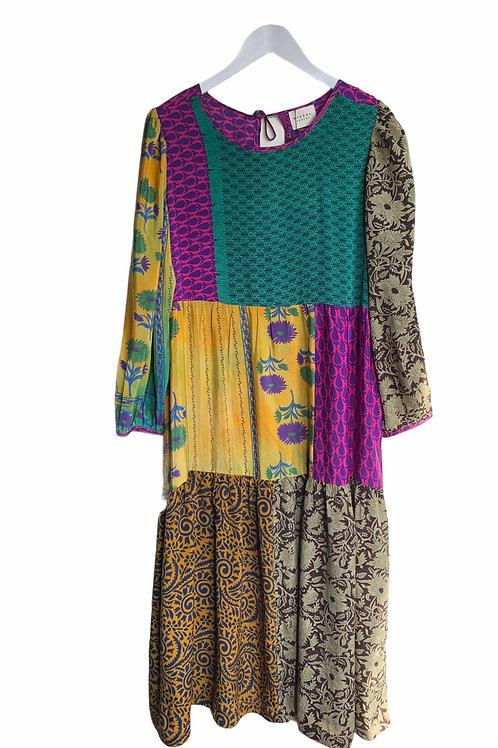 VANCOUVER MIX DRESS 03