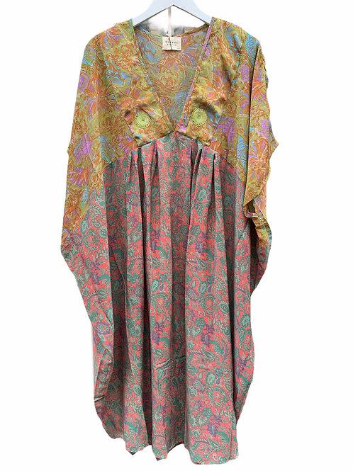 MADONNA CAFTAN DRESS MIX 01
