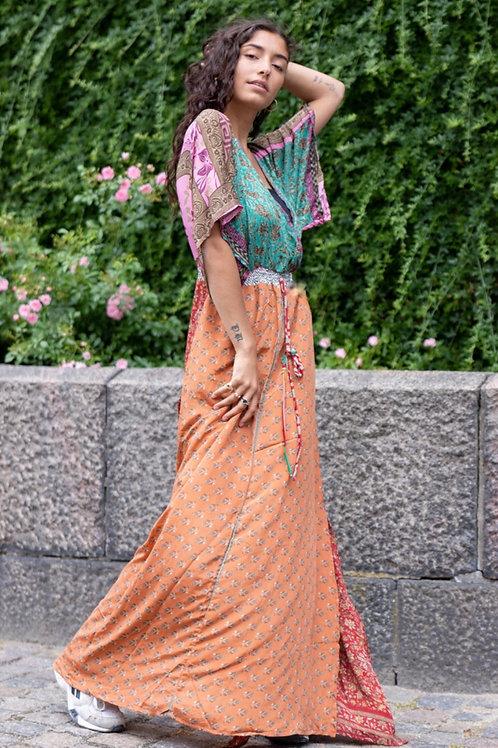TITHONIA T-DRESS 01