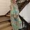 Thumbnail: SANDY DRESS TURQUOISE