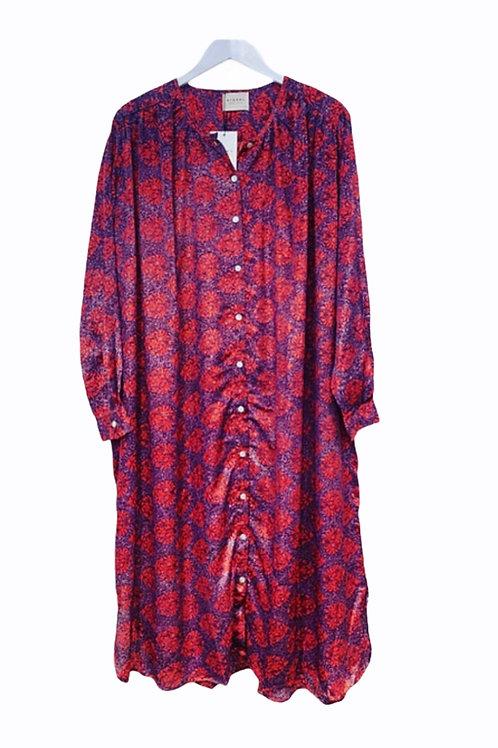 BRAVE SHIRT DRESS 13