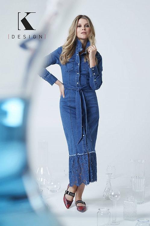K-DESIGN DRESS R900