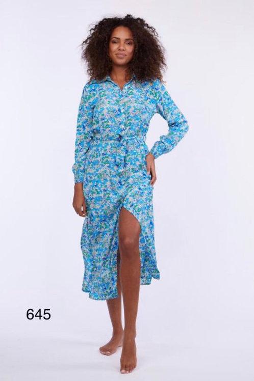 JENNY DRESS 645