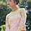 Thumbnail: LIV KNIT PULLOVER FLOWER PINK