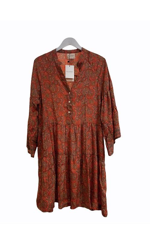 PALOMA SHORT DRESS 02