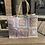 Thumbnail: GRANNY SQUARE FLOWER BAG PASTEL
