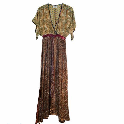 TITHONIA T-DRESS 04