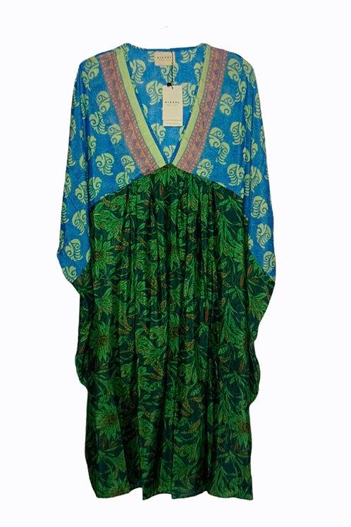 MADONNA CAFTAN DRESS MIX 07