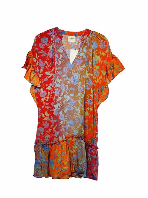 CHARM SHORT DRESS 02