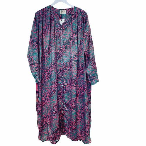 BRAVE SHIRT DRESS 08