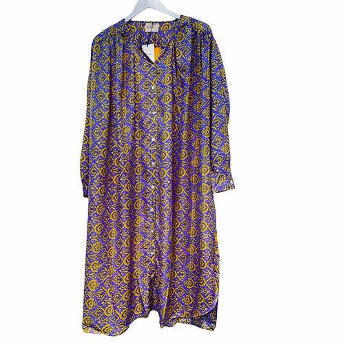 BRAVE SHIRT DRESS 11