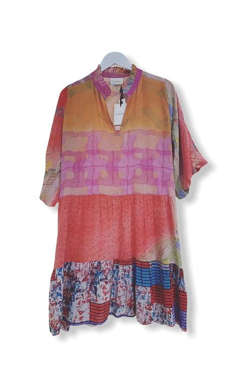 RIGA SILK MIX DRESS 02