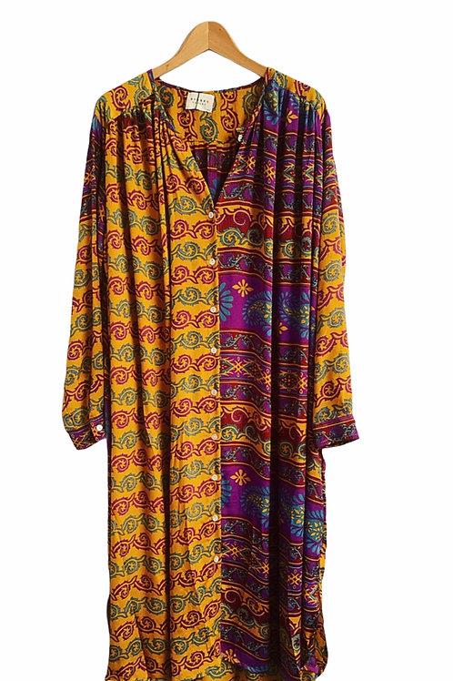 BRAVE SHIRT DRESS 04