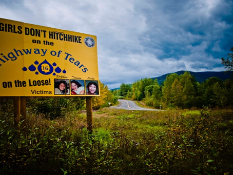 They Deserved Better – Missing and Murdered Indigenous Women from the Highway of Tears