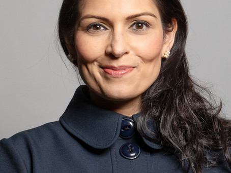 To Break or Not to Break: Priti Patel and The Ministerial Code
