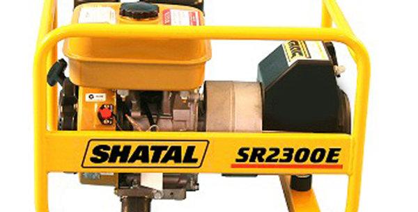 SHATAL 2300W גנרטור ללא מייצב מתח