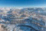 ביתר עילית בשלג