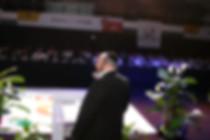 ראש העיר בכנס העסקים