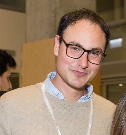 דניאל אשהיים – צוער בקורס הצוערים של משרד החוץ