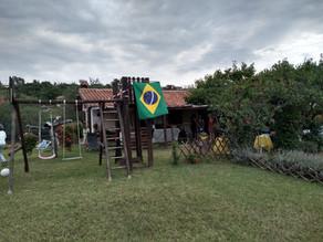 Agradecimento da Cônsul - Festa Baiana - 02/08/2020