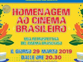 Homenagem ao Cinema Brasileiro