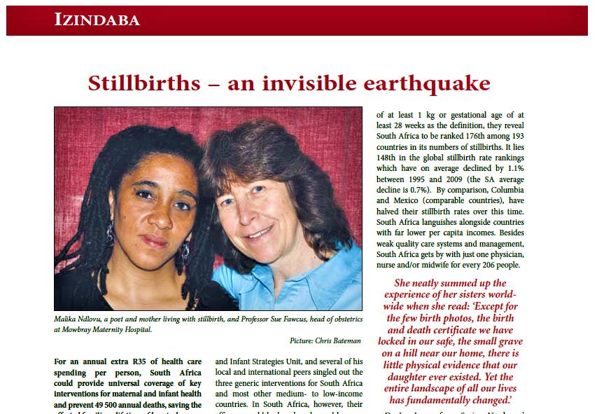 Izindaba_ Stillbirths_Part 1