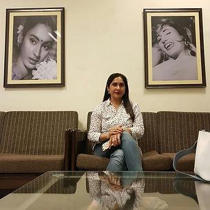 Swaranjit Kaur Wraich