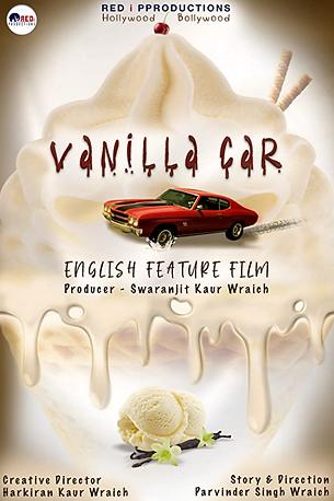 Vanila Car