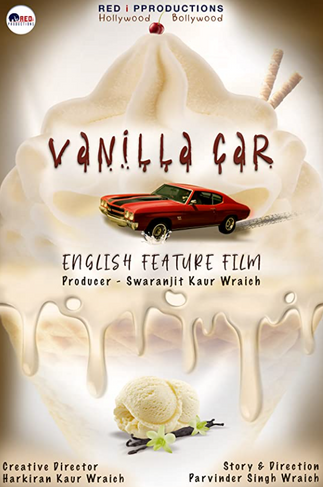 Vanilla Car
