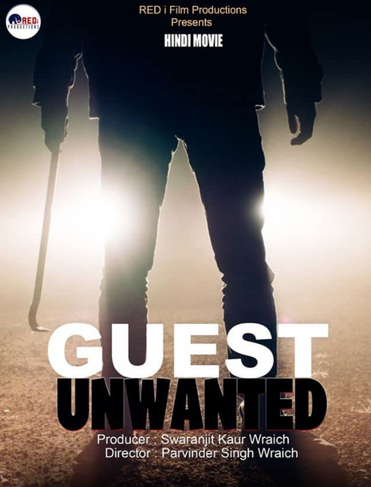 Guest Unwanted