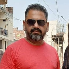 Parvinder Singh Wraich
