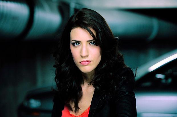 Actress Erin Elle