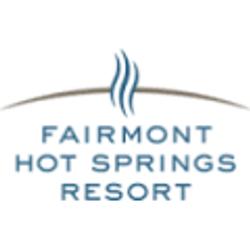 Fairmont Hot Springs Resort