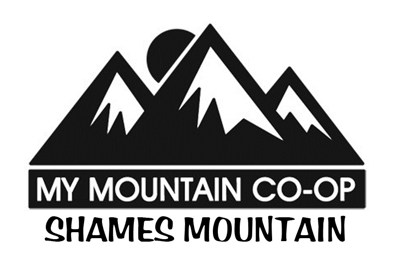 My Mountain Co-op Shames