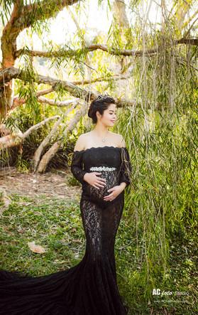 布里斯班黄金海岸人体摄影私房照裸照写真工作室女摄影师