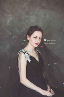 布里斯班黄金海岸化妆师化妆培训个人写真婚纱摄影百日照摄影工作室