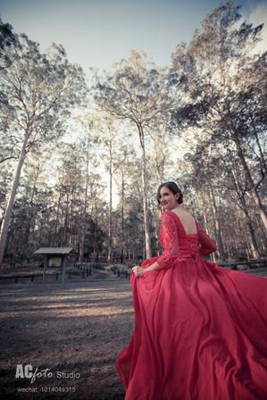 Brisbane Gold Coast Wedding photography Videography Pre-wedding photos 布里斯班黄金海岸婚纱摄影婚纱照婚礼跟拍工作室