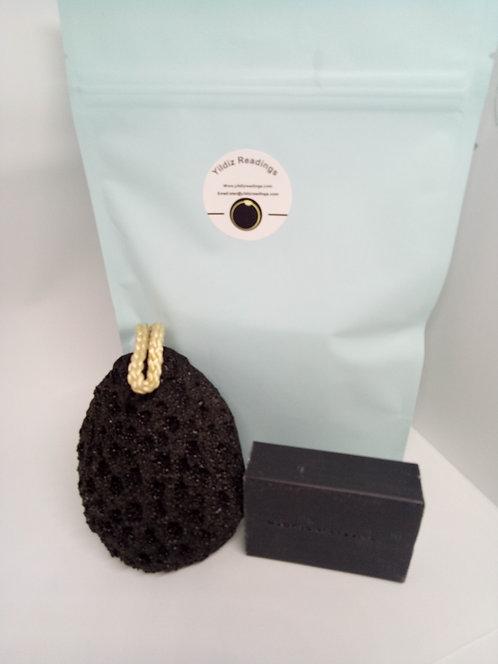 Charcoal Combo Soap