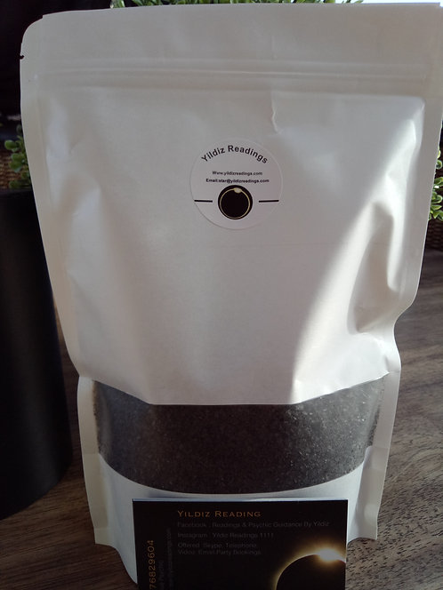 700g Sandlewood Bath Salts
