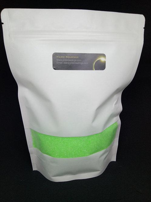 700g Heart Chakra Bath Salts AUD/USD