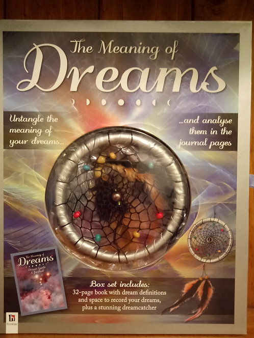 The Meaning Of Dreams Gift Box