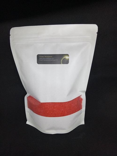 700g Root Chakra Bath Salts AUD/USD