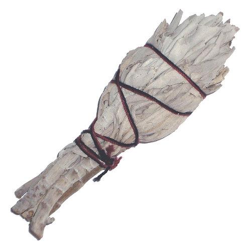 Mini White Sage Smudge Stick