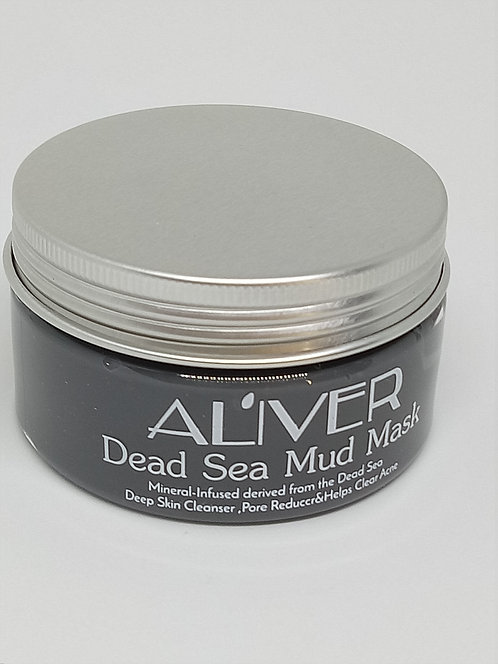 Deep Sea Mud Mask AUD/USD