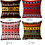 Thumbnail: Kumari - Earth Cushion Cover