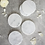 Thumbnail: Set of Marble Coasters