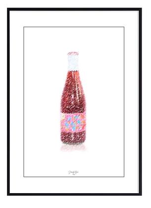Drink Print